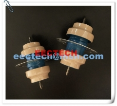 DS030070, 600PF/8KV feed through capacitor