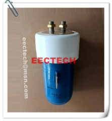 Internal water cooling capacitor, 7500PF/22.5KV equal to TWXFZ140316