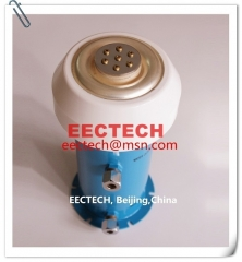 Water cooling capacitor (WCC) 135285, 5000pF/20KV, equal to TWXF135285, CCGS135285