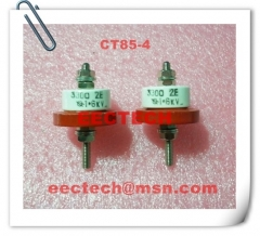 CT85-4, 3300PF, 1.6KV, feed through ceramic capacitor, CCY-C-6 equivalent