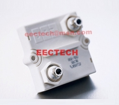 UXP800-1.5R-K, high voltage filter resistor, 1.5Ohm/800W