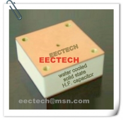 CS-30122, solid state high frequency film capacitor, 1.2uF, 500Vac
