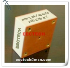 CS-30141, solid state high frequency film capacitor, 1.4uF, 400Vac