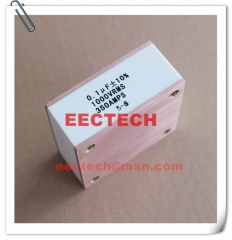 CBB90B, 0.1uF, 1000Vrms, 350A solid state high frequency film capacitor