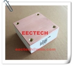CBB90B, 1.0uF, 600V, 650A solid state high frequency film capacitor 1uF