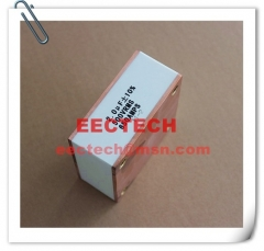 CBB90B, 2.0uF, 500V, 650A solid state high frequency film capacitor 2uF