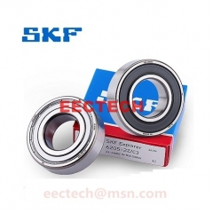 SKF / 6000  6006-6011 series / single row deep groove ball bearings