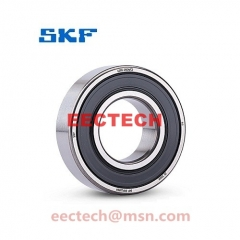 SKF / 6200  6206-6211 series / single row deep groove ball bearings