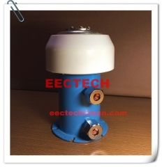 Water cooling capacitor (WCC) 095162, 2500pF/14KV, equal to TWXF095162, CCGS095162