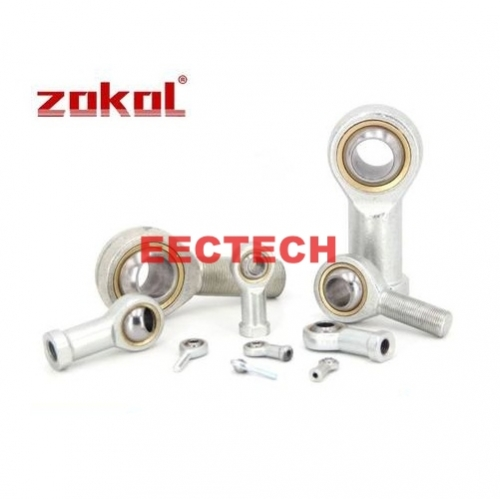 ZOKOL bearing SIL25T/K SI25T/K SAL25T/K SA25T/K rod end joint bearing