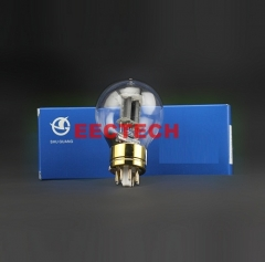ShuGuang audio tube/hifi tube 6SN7 (6N8PA) gold feet