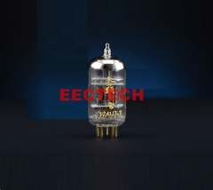 ShuGuang audio tube/hifi tube 12AU7-T it could replace 12AU7, ECC82 tube
