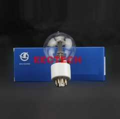 ShuGuang audio tube/hifi tube  6SN7 (6N8PA) white feet