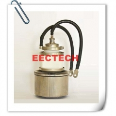 Ceramics Triode FU-834FA  tube for industrial high frequency heating equipment