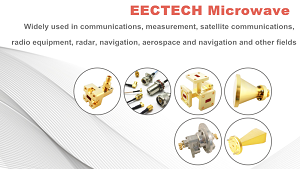 EECTECH microwave and microwave components