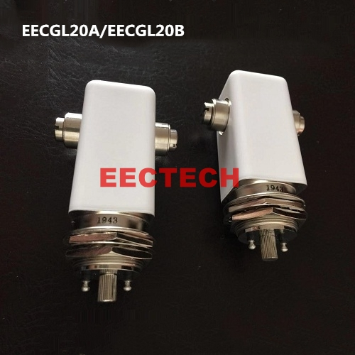 High voltage switching relay EEC GL20,GL20WP, 28KV,SPST-NO ceramic vacuum relay