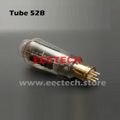 Audio tube,Hifi tube,Tube 52B-TA, can replace 300B and 6300B